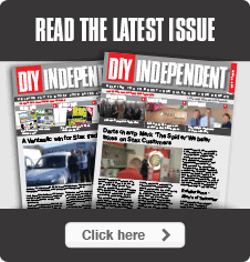 Read The Latest DIY Independent