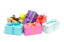General Gifts