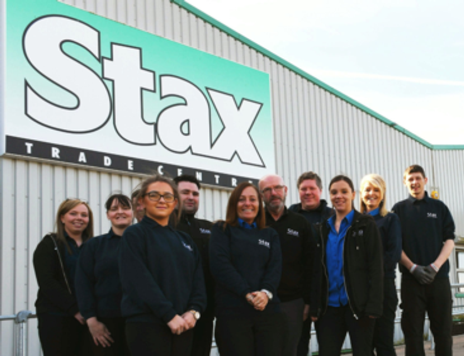 Stax Help Glasgow People Back Into Work Stax Trade Centres