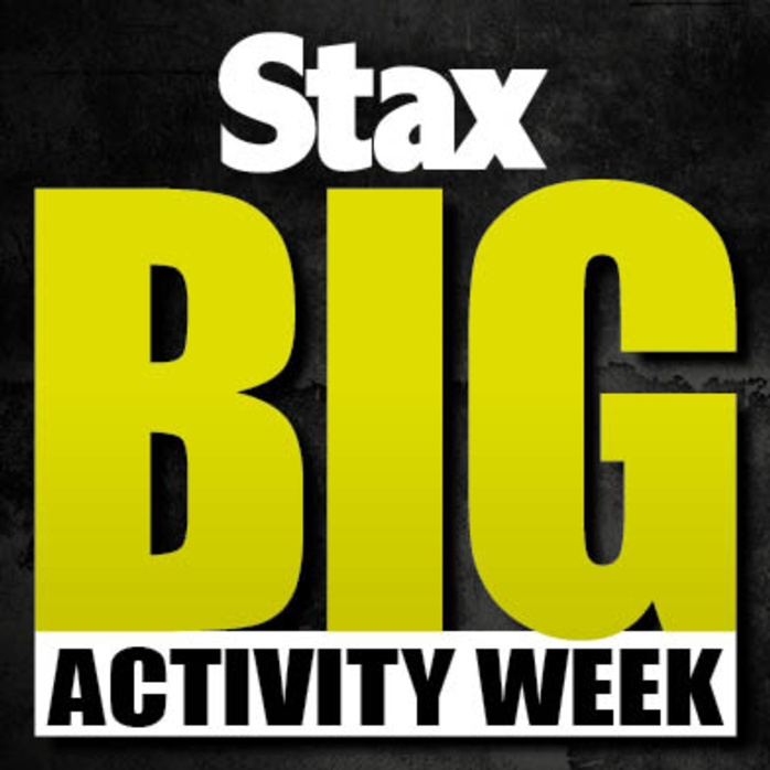 Big Activity Week is an Even Bigger Success