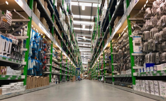 How wholesalers respond to a changing electrical environment