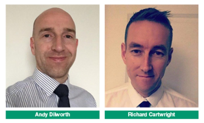 New appointments bolster the Stax Trade Centres sales team