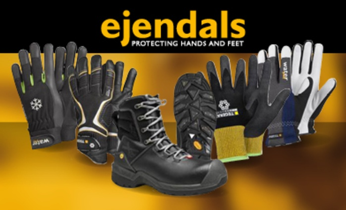 Swedish PPE company Ejendals wants to save billions for European companies