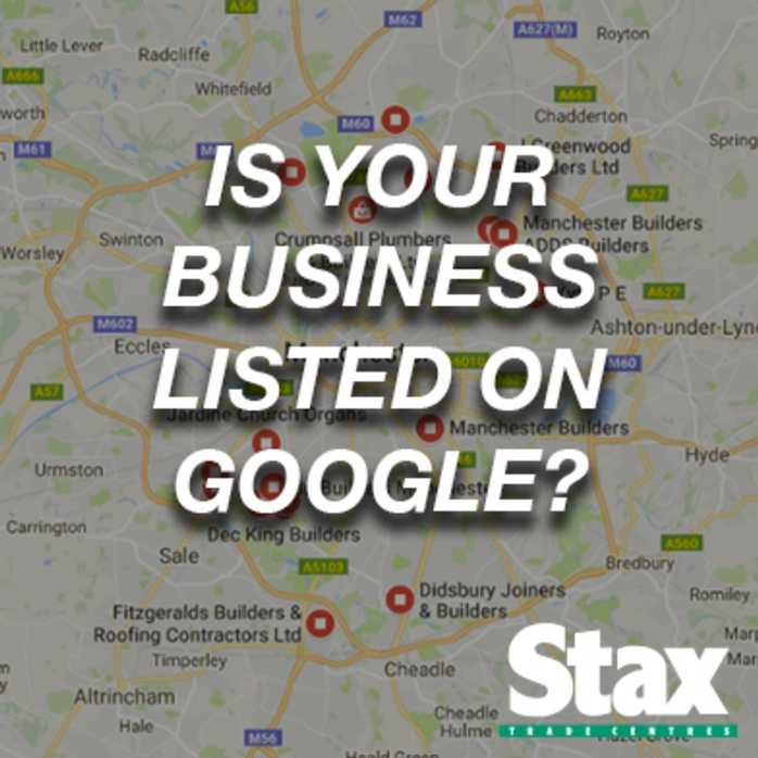 Is Your Business Listed on Google?