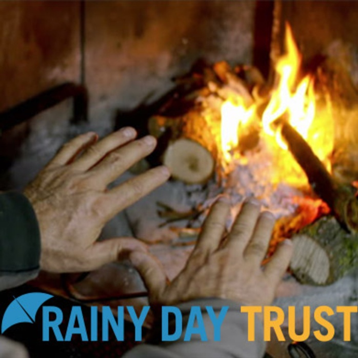 Rainy Day Trust responds to the cold weather with emergency Winter fuel payment