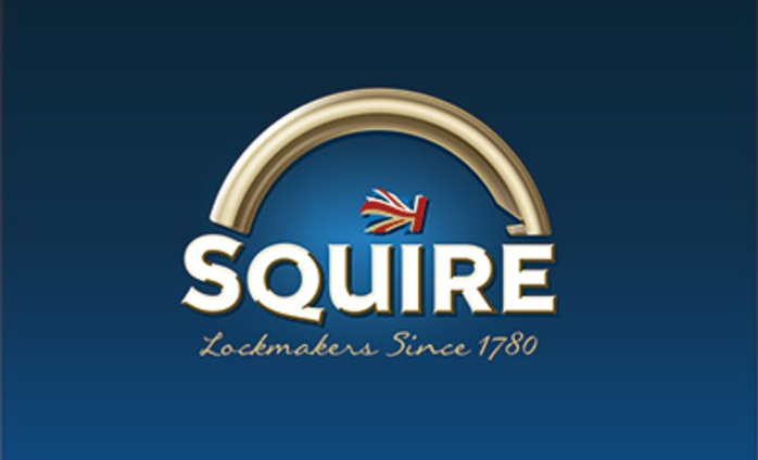 Squire showcasing 2 ranges at the Big Brands Trade Show 2018