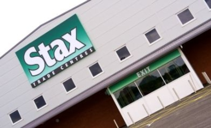 Bespoke software boosts customer satisfaction for Stax