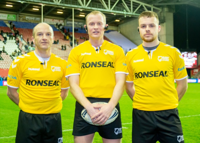 Ronseal and the Rugby League - two communities together