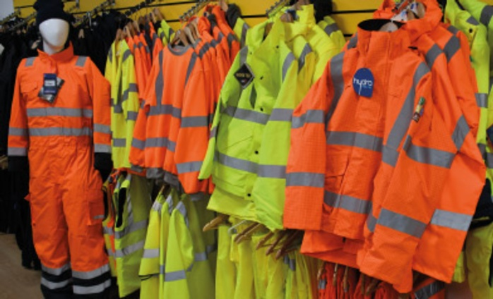 What to look for in a workwear provider